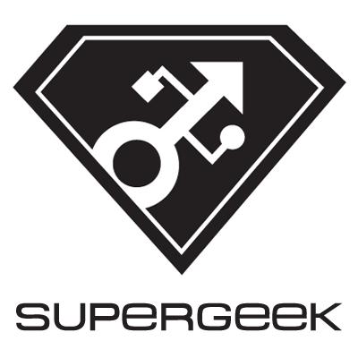 Supergeek