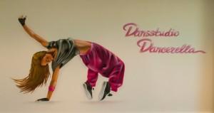 Dancerella
