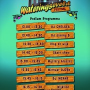 young waterinngse veld timetable A3