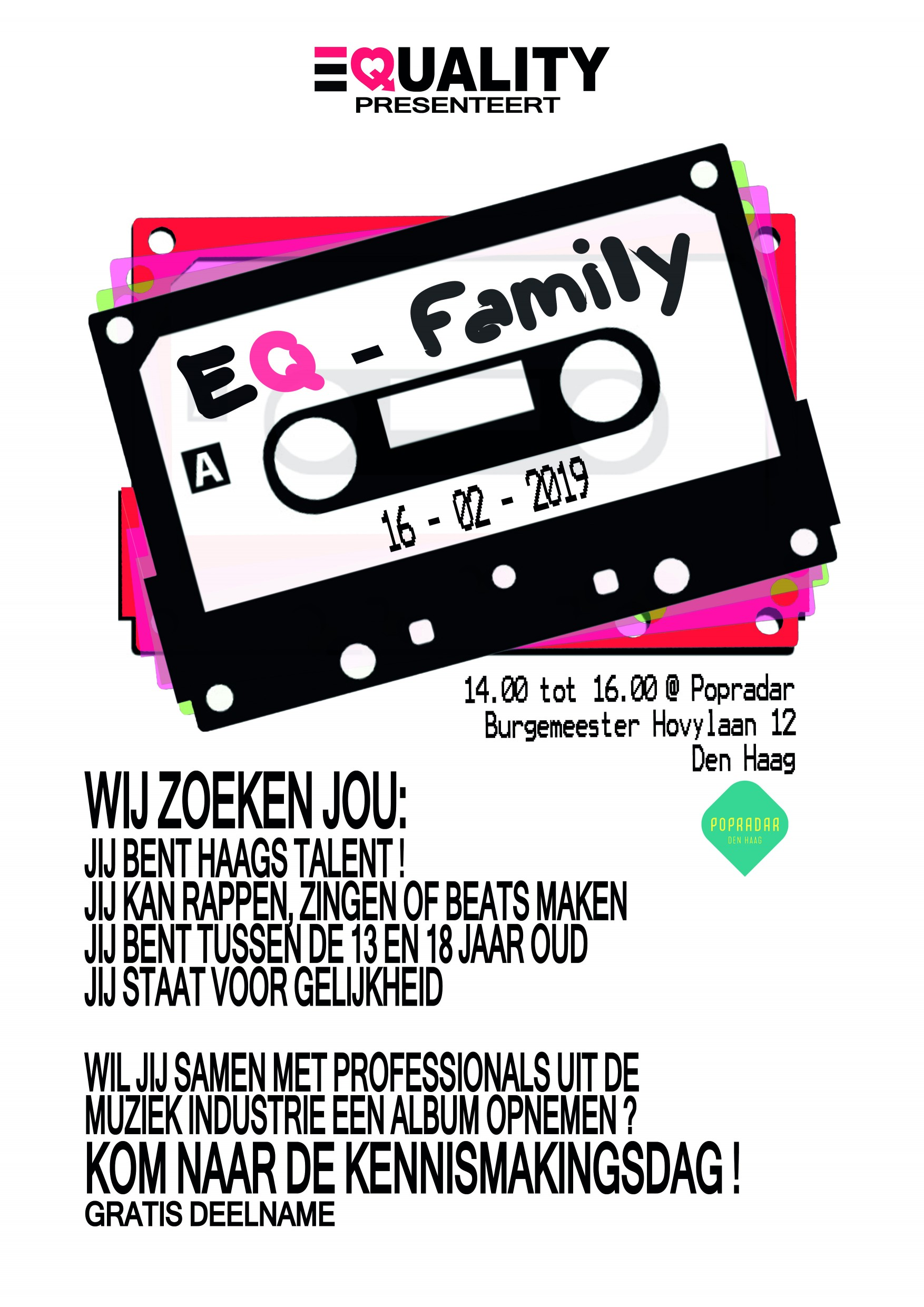 EQfamily 16feb2019 GRATIS DEELNAME